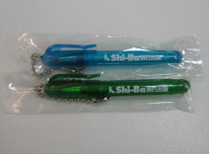 ボールペン2本