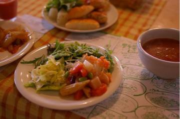 長沼クレス野菜