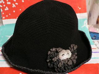 StudioFortuneの帽子