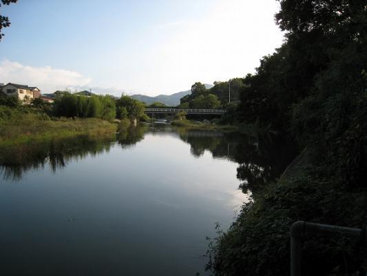 2008/10/06滝宮公園上