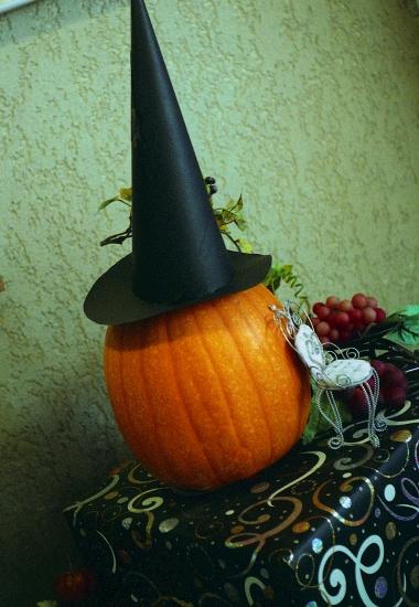 かぼちゃの