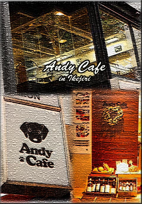 Andy Cafe