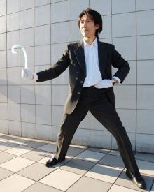 刃野刑事が「赤射!」_3