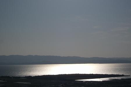 s-光る海