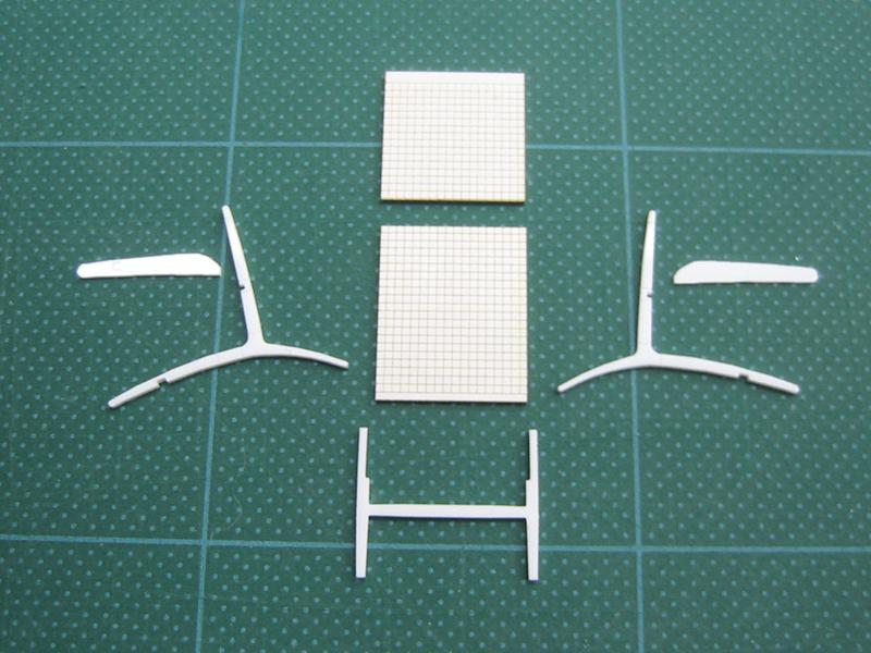 椅子パーツ