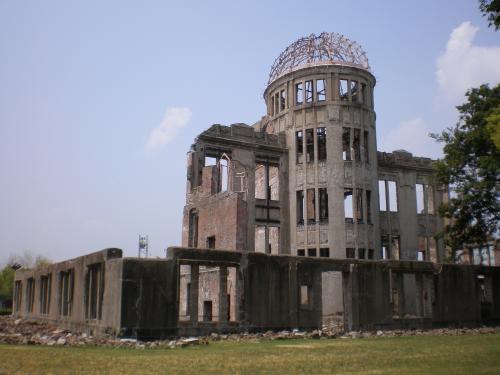 genbaku-dome