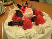 08クリスマスキャンプケーキ