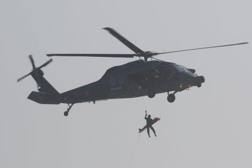 UH-60J