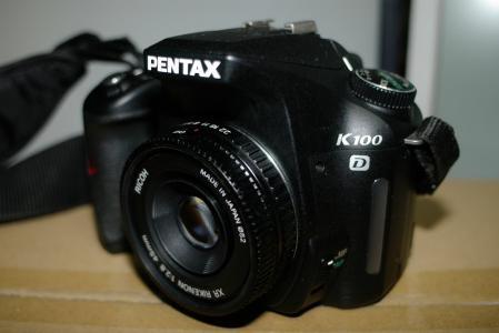 リコーXR45mm