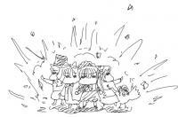 薔薇戦隊メイデンジャー
