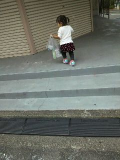 買い物へ1