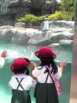 遠足東武動物公園