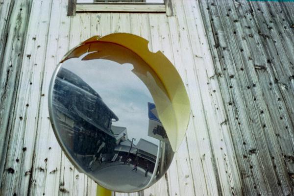 鏡像/伏見中書島