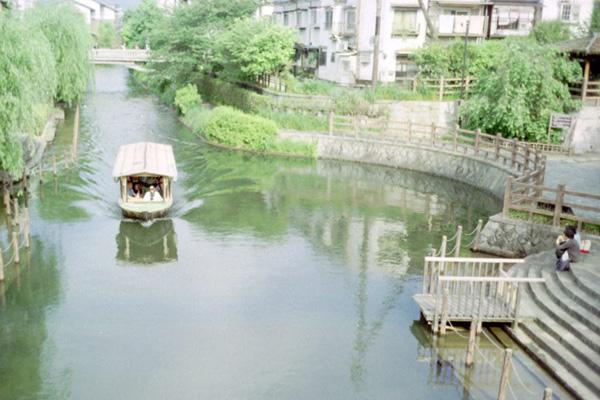 十石船/伏見