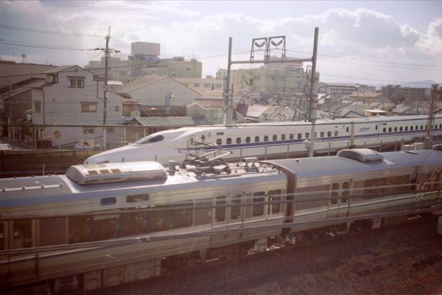 @鉄道パラダイス