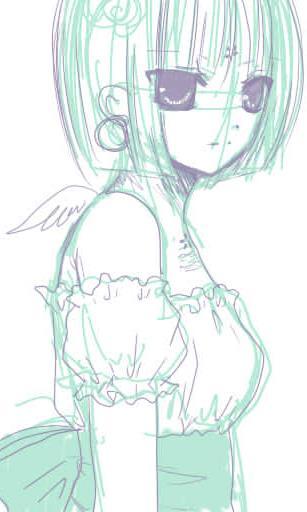 アンドロイド天使3