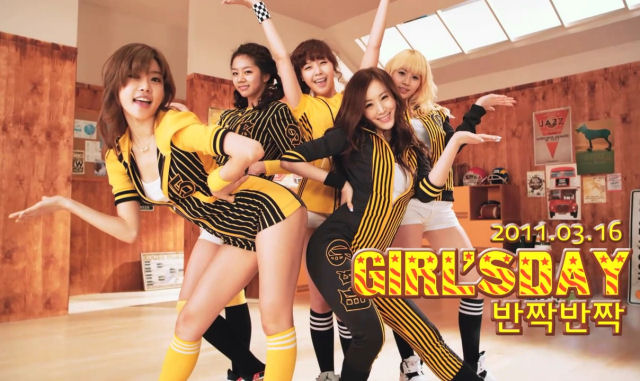 Girls Day 3
