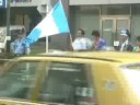 モンゴル自由連盟党が中国大使館に抗議文書提出