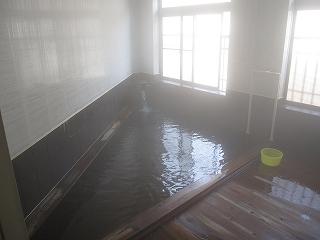 大塩温泉・米澤旅館
