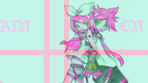 PSP_Wall___Rin_and_Len_by_WingedChild[1]