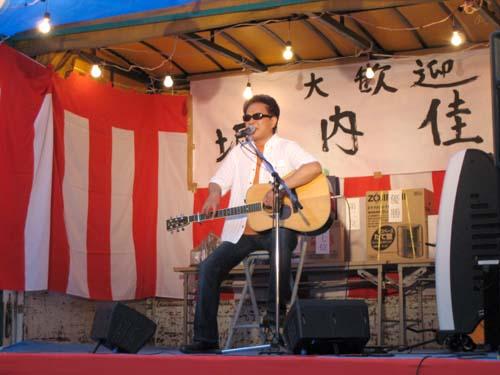 大川祭り1