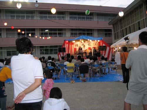 大川祭り2
