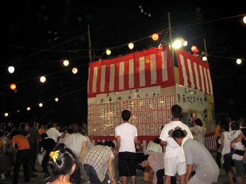 大川祭り5