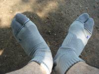 uni socks No.3