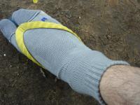 uni socks No.7
