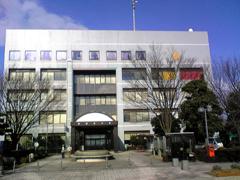 埼玉県 狭山市 行政書士 社会保険労務士 事務所 菖蒲町役場