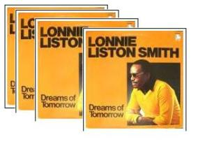 Lonnie Liston Smith - Dreams Of Tomorrow.JPG
