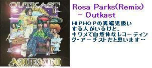 Rosa Parks - Outkast