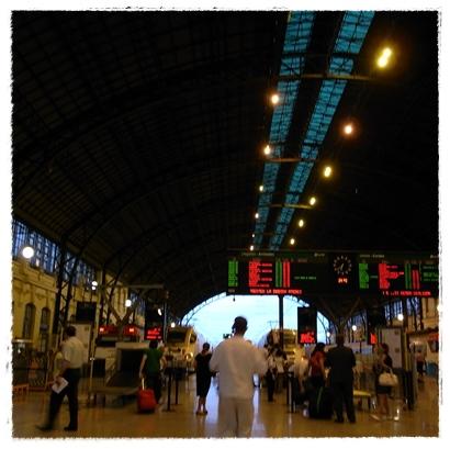 Renfe国鉄2