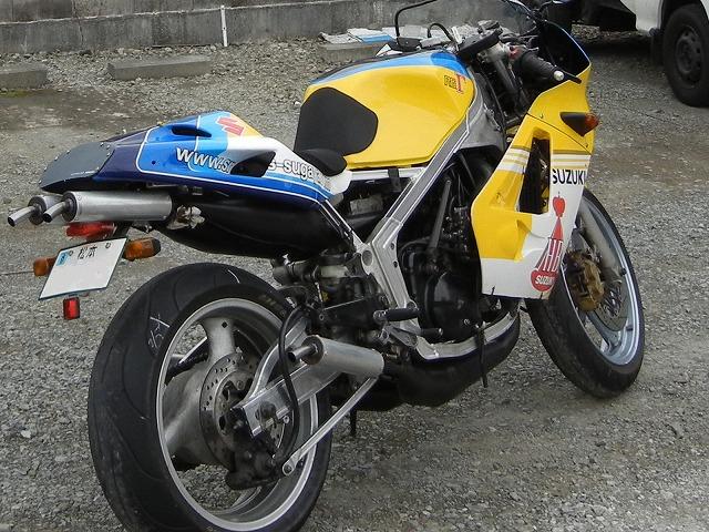 RG400 RG500