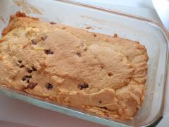 おからのパウンドケーキ