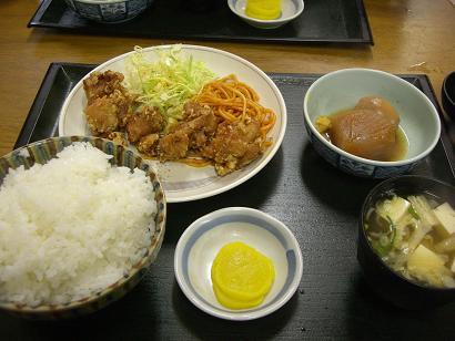 12:06定食