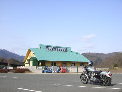 15:04温井ダム