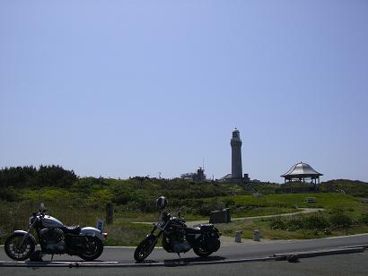 10:41角島灯台