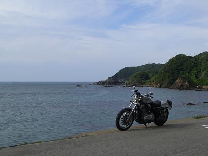 16:16日本海
