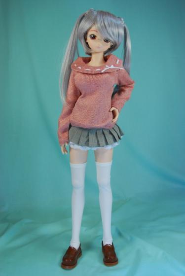 たま姉モデルチェンジ!