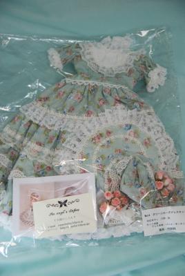SD用のドレス