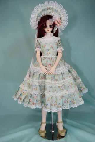 SD・SD16用ドレス
