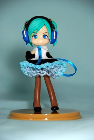 歌姫ピンキー