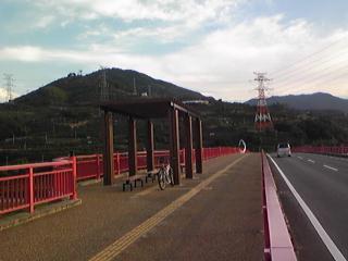 高野参詣橋