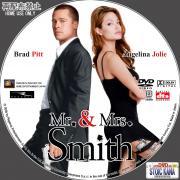 Mr.&Mrs.Smith-A