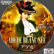Adele BLanc-Sec-Abd