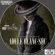 Adele BLanc-Sec-C