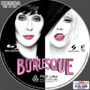 Burlesque-bd