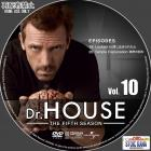 Dr House-S5-10