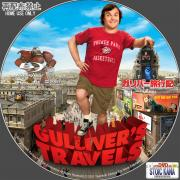 Gulliver's Travels-Bbd